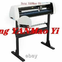 Fedex /dhl32 Vinyl Cutter Heat Press Printer Vinyl Plotter T-shirt Papier Transf