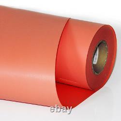 Flock T-shirt Vinyl Heat Press Vinyl Transfer Cutter Plotter Pour 11 Couleurs