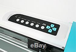 Gcc Ar-24 Cutter Vinyle 24 Traceur (61 Cm) Livraison Gratuite