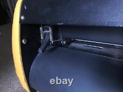 Gcc Expert 24 Vinyl Cutter Plotter A Besoin De Nouveaux Rouleaux De Pincement