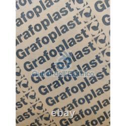 Grafoplast Si2010r Encre Rouge Permanente Pour Le Plot De Cutter De Vinyle