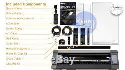 Graphtec Ce-50 Lite 20 Pouces Vinyle Cutter & Traceur Avec Le Logiciel