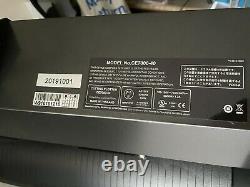 Graphtec Ce7000-40 Plotter, Coupe En Vinyle Pratiquement Neuf