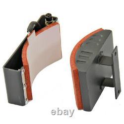 Heat Press 5in1 Combo + Vinyl Cutter Plotter + Transfert De Sublimation Imprimante