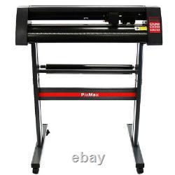 Imprimante De Sublimation De Cutter De Vinyle Presse À Chaleur Plotter Machine 28 Pochette De Désherbage