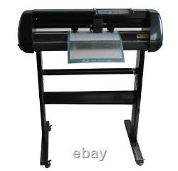 Intbuying 24 500g Traceur De Découpe Vinyle Cutter Pour Pu Vinyle Coupe Nouvelle Machine