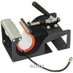 Led Vinyl Schneideplotter Folienplotter Plotter 5-en-1 Transferpresse Software