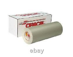 Oramask 810 Film De Masquage Effacer Pour Plotter Cutter Vinyle Choisissez Votre Taille