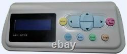 Patrouille Automatique Contour Cutting Plotter & Red Light Sensor Vinyl Cutter 415mm