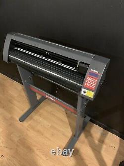 Pixmax 9123 28 Pouces Vinyl Cutter Plotter Et Signcut Pro Software