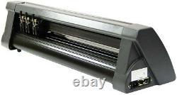 Pixmax Vinyl Cutter Plotter Machine 9126 28 Pouces & 5 Piece Weeding Pack