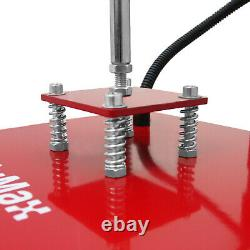 Presse À Chaud Swing 38cm Plotter De Découpe Vinyle Imprimante & Kit De Découpe