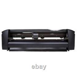 Summa 30 (75 Cms) Cutter De Vinyle - / Plotter, Machine De Découpe De Panneaux Avec Logiciel