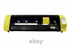 Uk Cutter D24 (720mm) Dual Heads Vinyl Cutter Camera Plotter