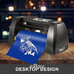 Vinyle Cutter Découpeuse 14 Enseignes Imprimer Sign Maker Artisanat