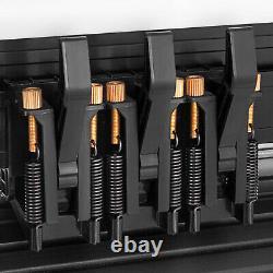 Vinyle Cutter Plotter Cutting Machine 375/720/870/1350 MM Software Usb Art Craft