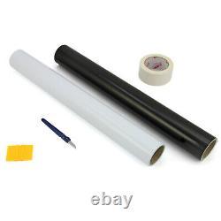 Vinyle Cutter Plotter Led 720mm, Kit De Déneage, Rouleaux De Vinyle & Signcut Pro Software