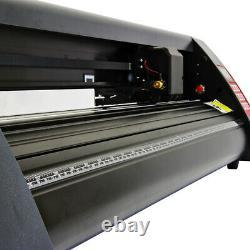 Vinyle Cutter Traceur 28 Pixmax 720mm Vinyle Transfert De Coupe + Flexi 11 Logiciel