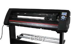 Vinyle Cutter Traceur 53 Liyu Tc1261-a Cutter Professional Traceur Big Mémoire
