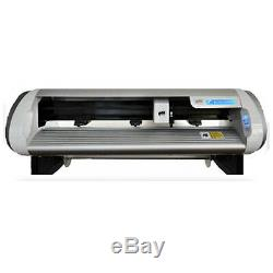 Vinyle Cutter Traceur Grand Bluetooth Activé Cb1300 Optique Des Yeux, Coupe Sans Fil