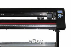 Vinyle Cutter Traceur Liyu Tc631-aa Bras Contour Cut 28 Pouces
