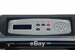 Vinyle Cutter Traceur Machine De Découpe 28 Enseignes Graphics Signmaster 720mm