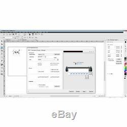 Vinylmaster De Windows Traceur Software Für Viele Schneideplotter